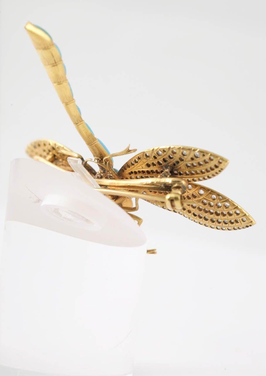 Dragonfly Pin 5