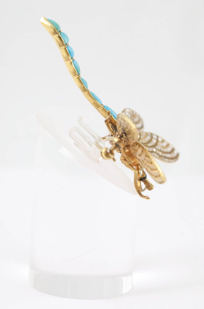 Dragonfly Pin 6