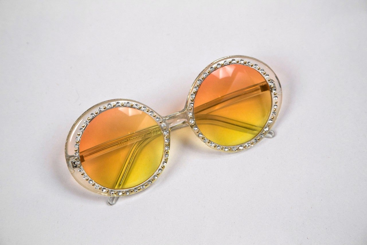 Dr Peoples Jackie O Sunglasses At 1stdibs