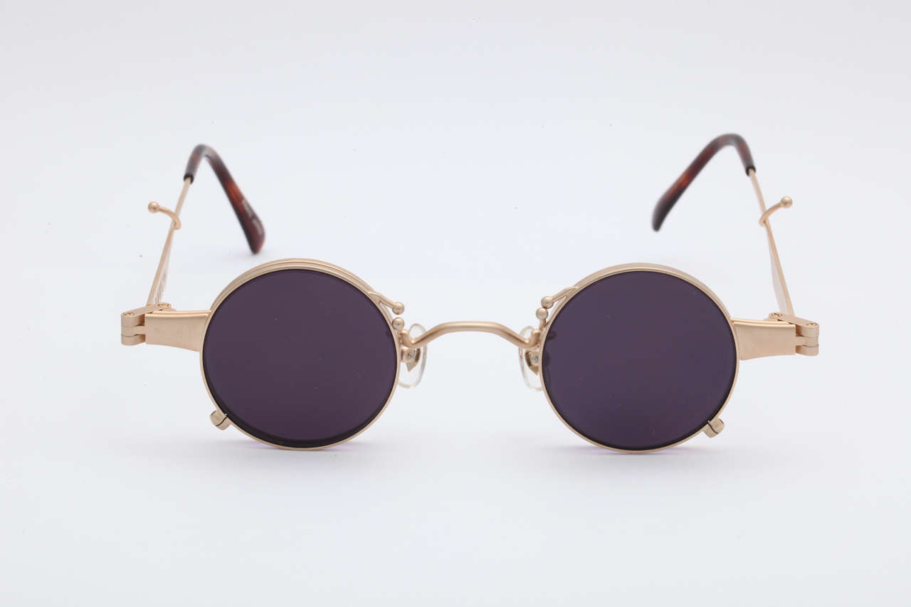 Kenzo Vintage Sunglasses For Sale 1