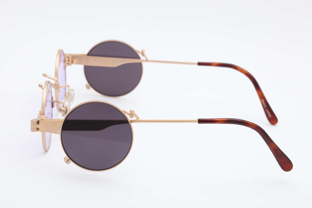 Kenzo Vintage Sunglasses For Sale 4