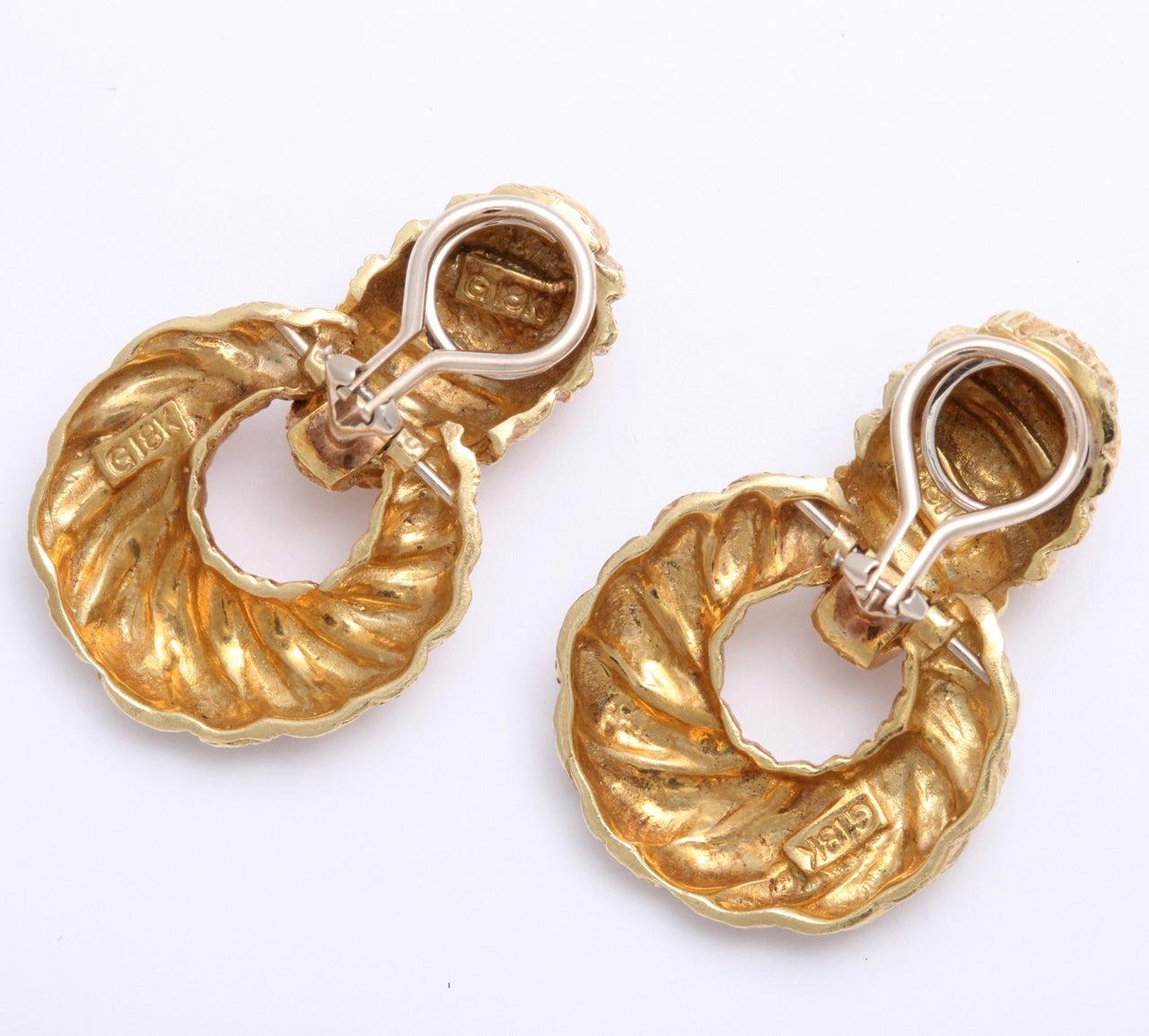 gold iner