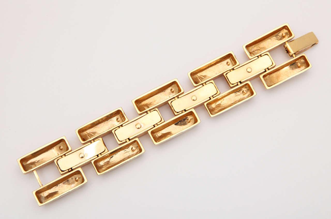 Chunky Link Bracelet 3
