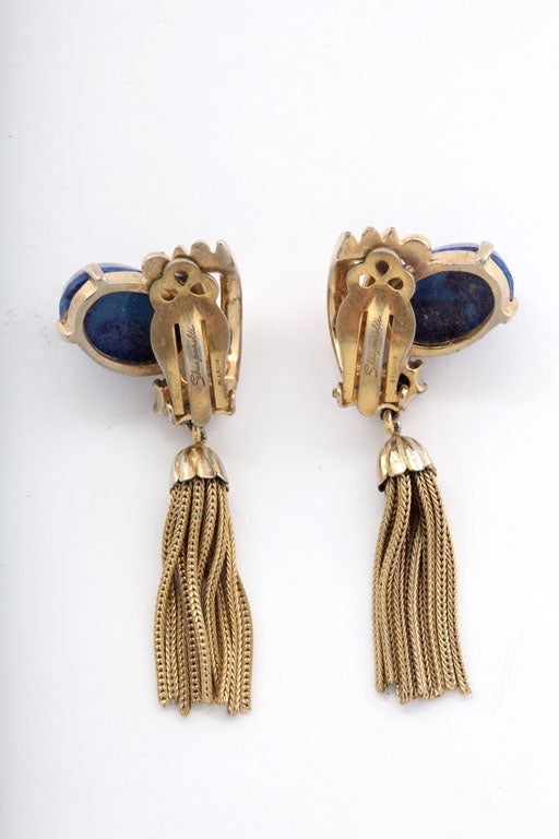 Schiaparelli Lapis and