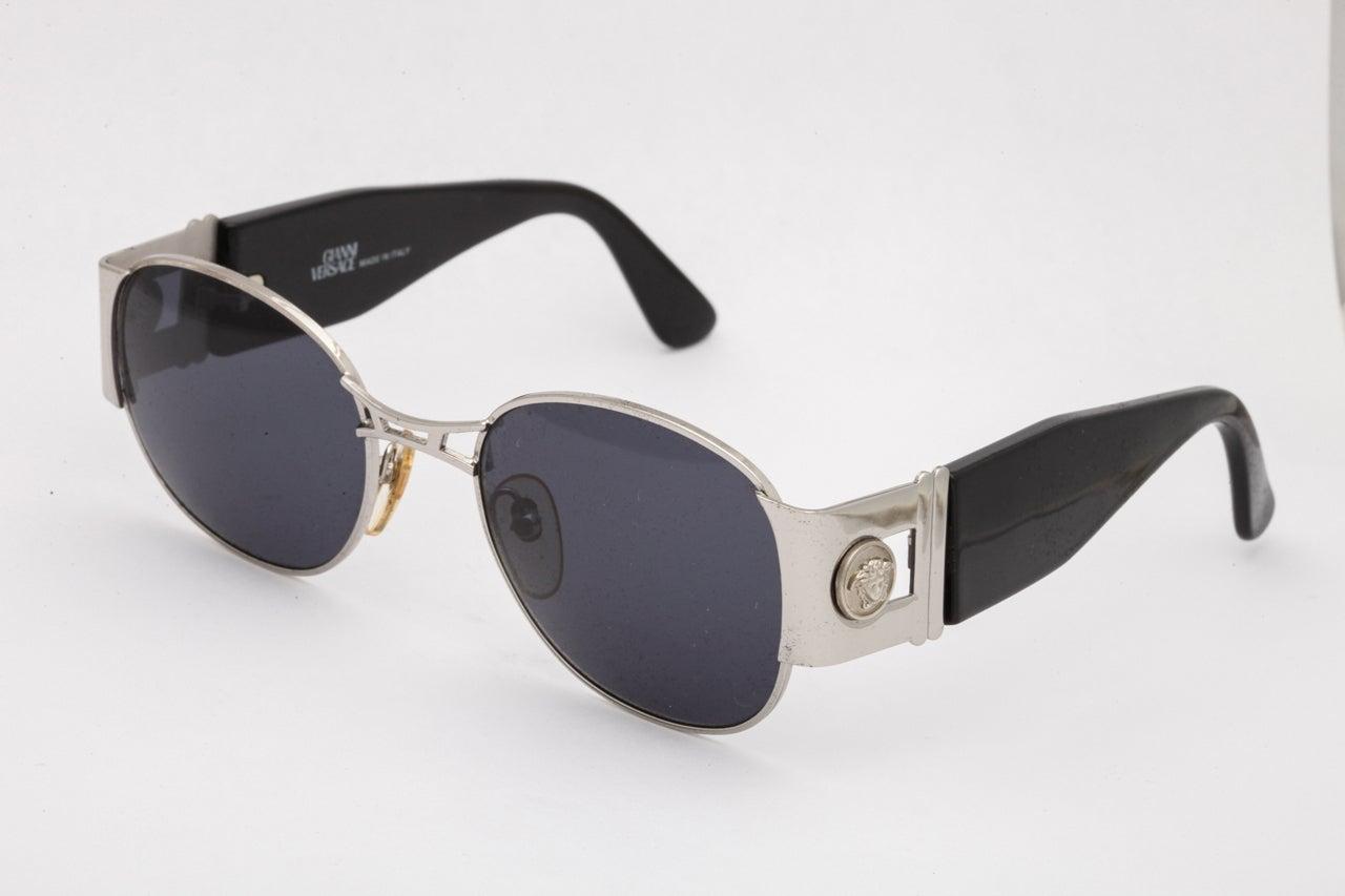 vintage versace sunglasses nyc www panaust au