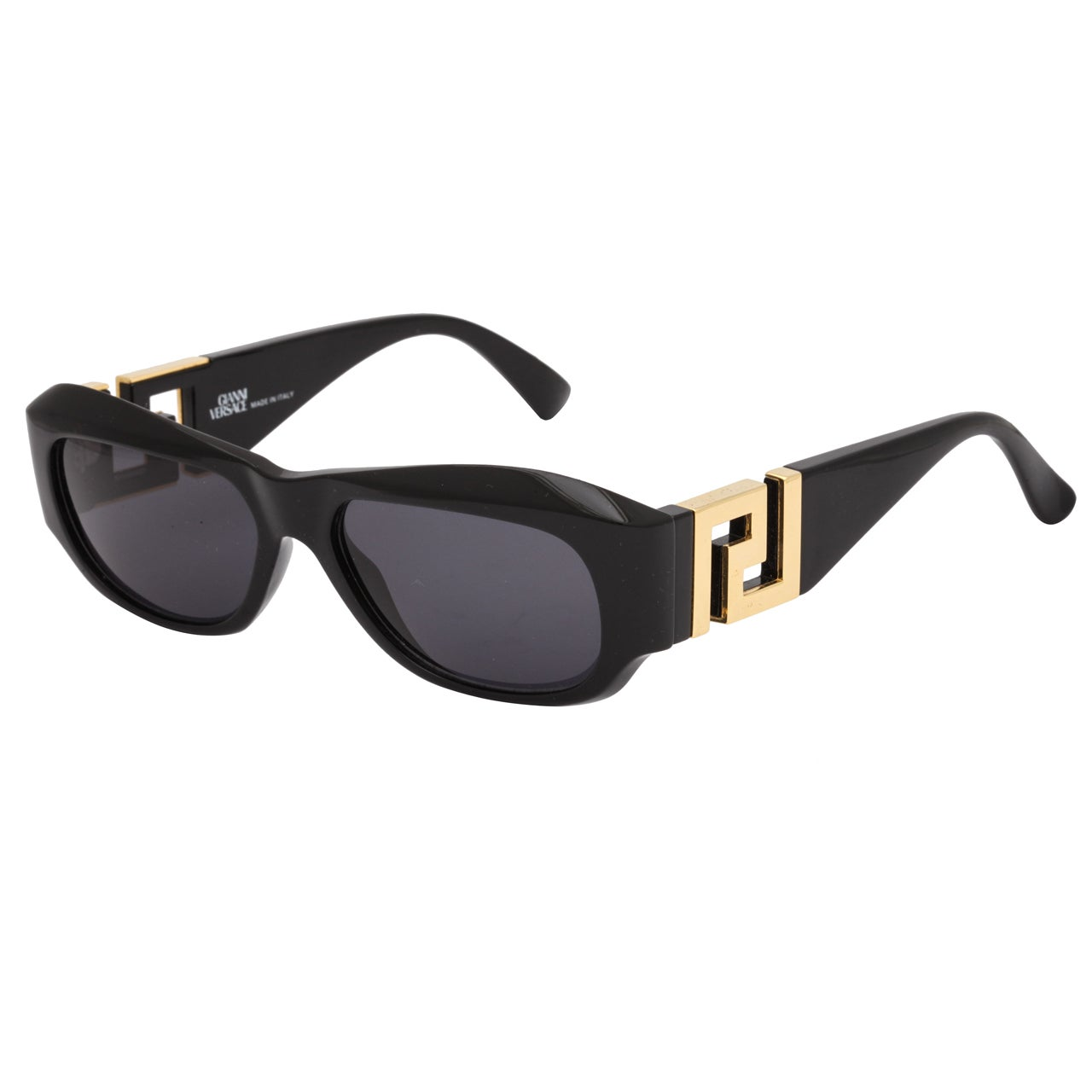 Greek Home Interiors Gianni Versace Sunglasses Mod T75 Col 852 For Sale At 1stdibs