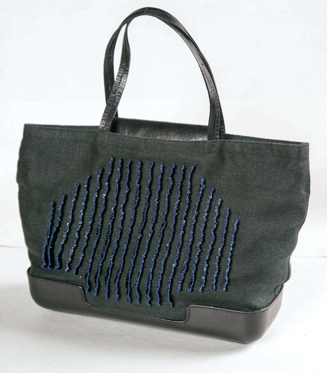 Limited Bottega Veneta handbag presented by funky finders 2