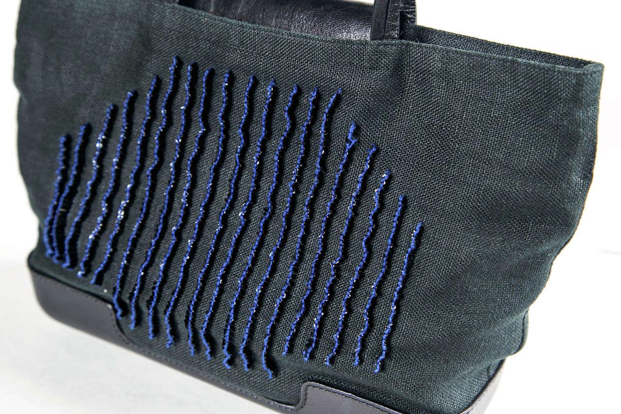Limited Bottega Veneta handbag presented by funky finders 3