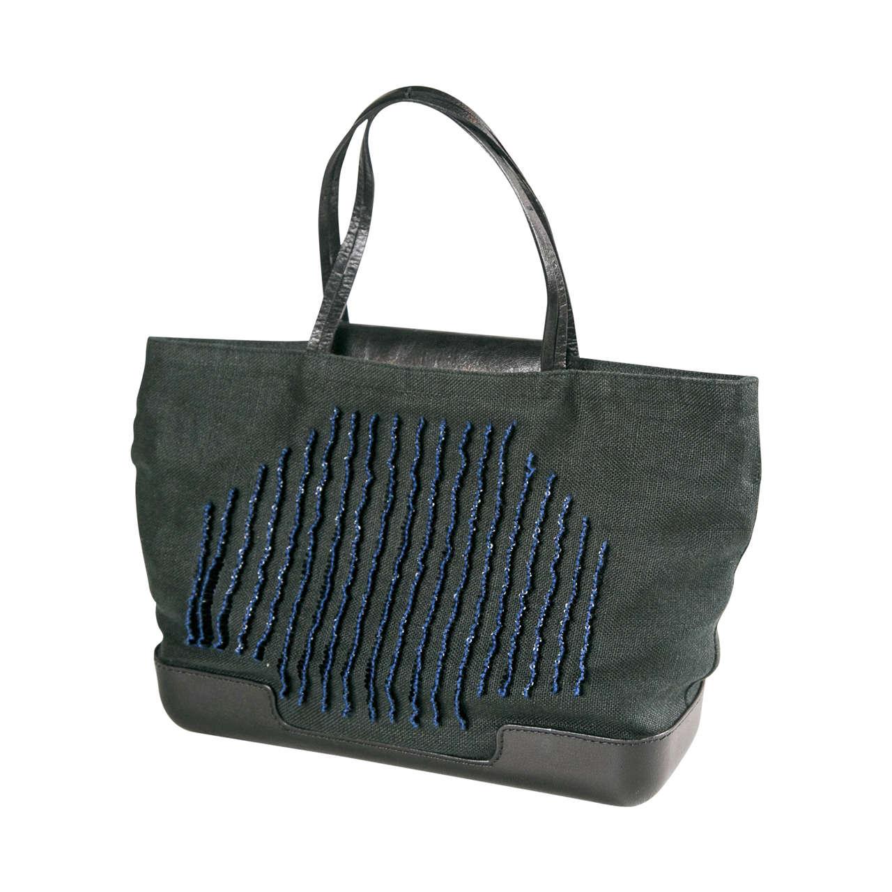 Limited Bottega Veneta handbag presented by funky finders 1