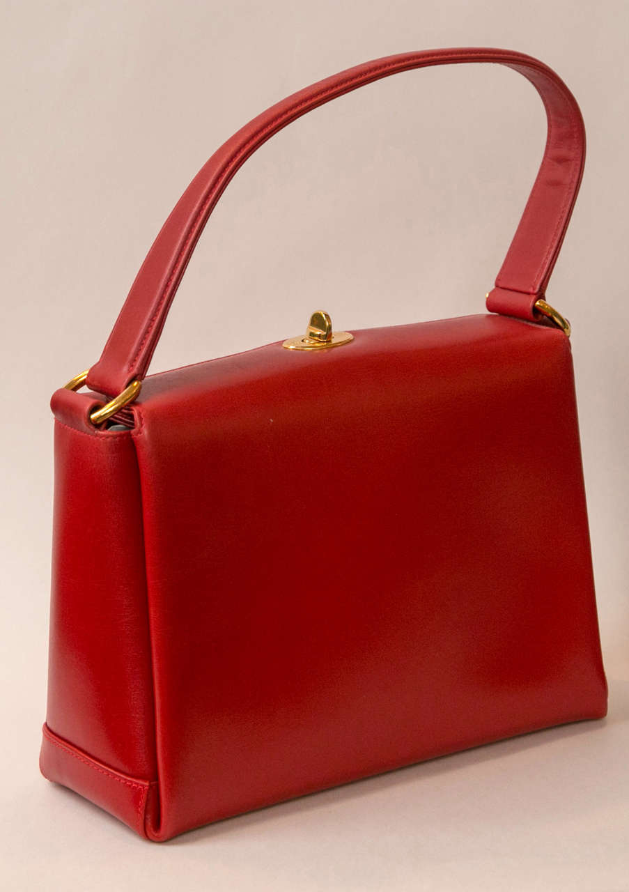 Classic Gucci Handbag 2