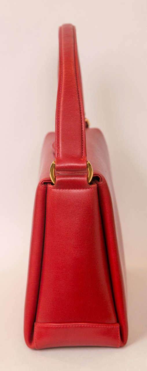Classic Gucci Handbag 5