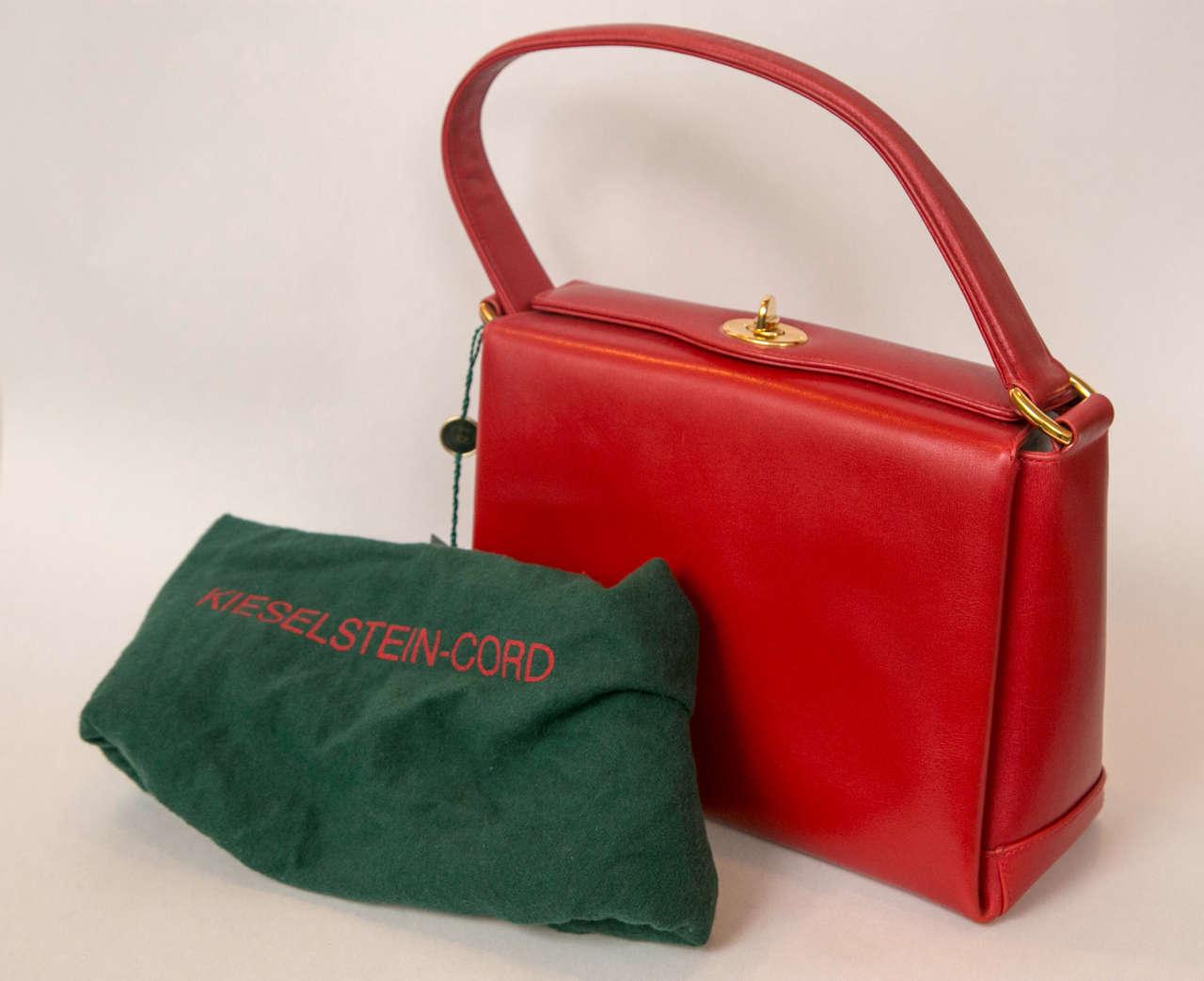 Classic Gucci Handbag 6