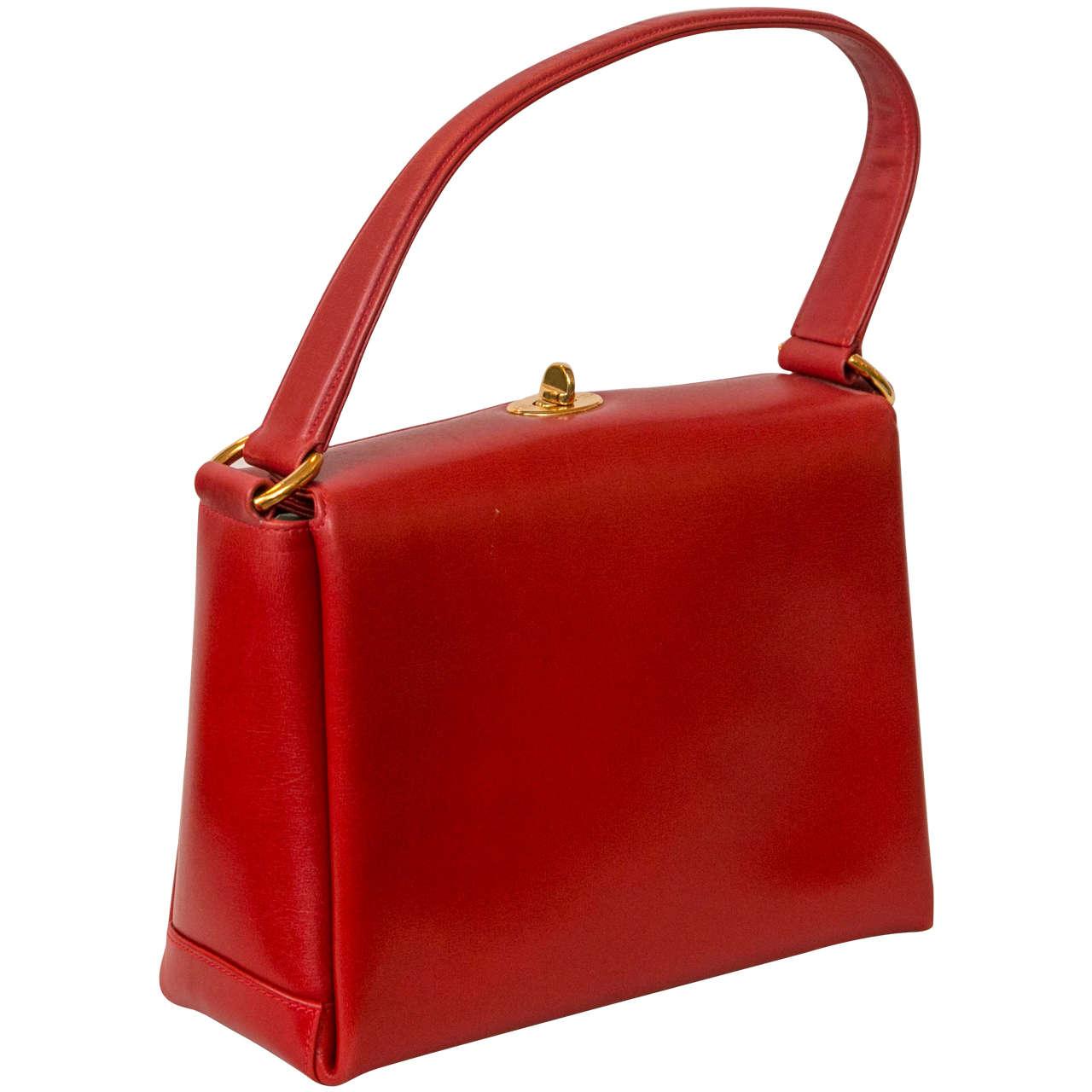Classic Gucci Handbag 1