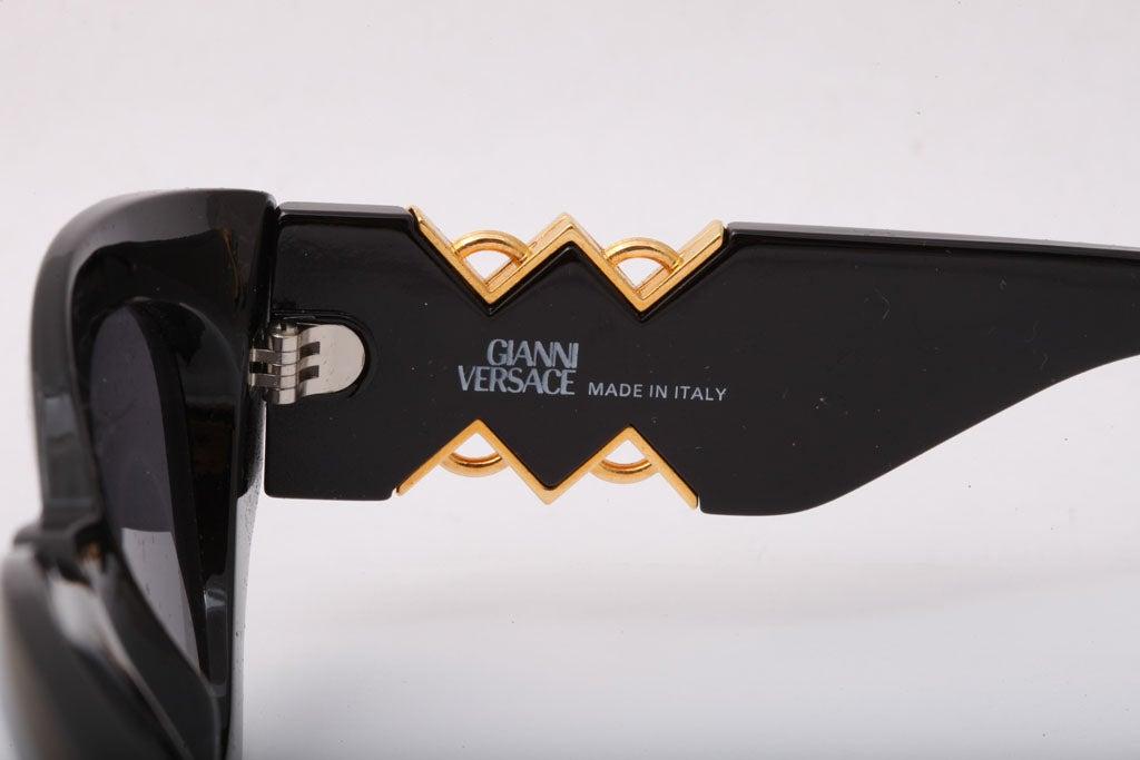 Gianni Versace Sunglasses Mod 420/D 6