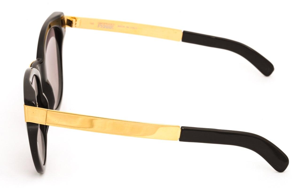 83d0f9c69c Beige Gianfranco Ferre Vintage Sunglasses Gff 16 S For Sale