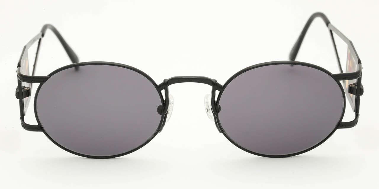 Women's Jean Paul Gaultier Vintage Sunglasses 56-4672 For Sale
