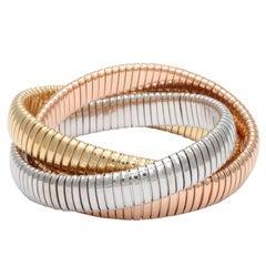 Tubogas Rolling Bracelet