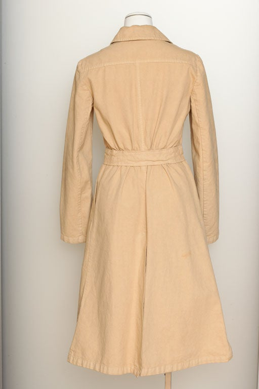 Veru Chic Marni Spring Trench Coat 4