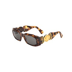 Vintage Gianni Versace Sunglasses Mod 414/A Col 279