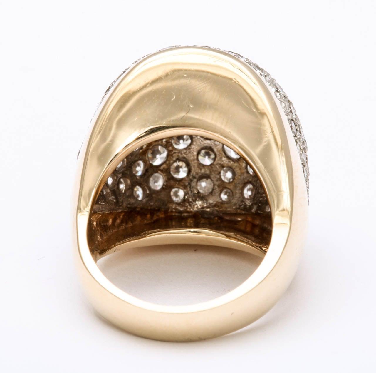 Powerhouse Diamond Ring 6