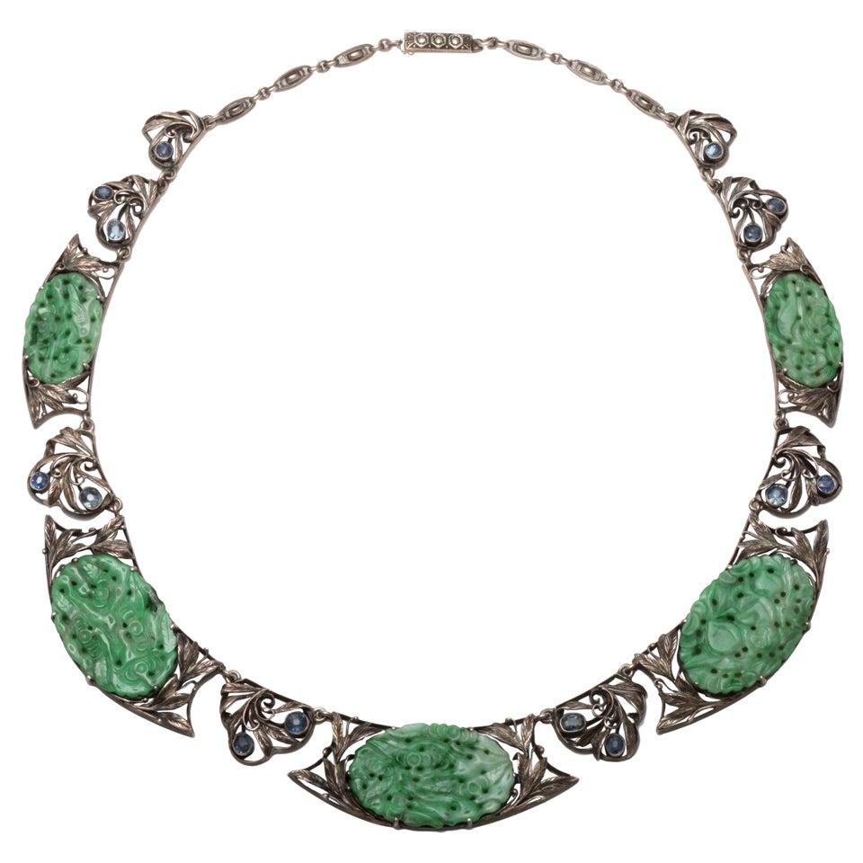 jadeite jewelry value - photo #48