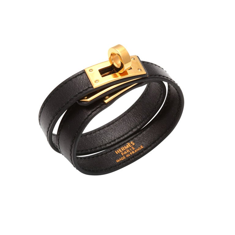 Hermes Bracelet Kelly Double Tour Price