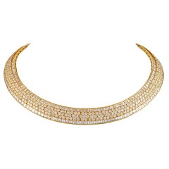 VAN CLEEF & ARPELS Diamond Necklace