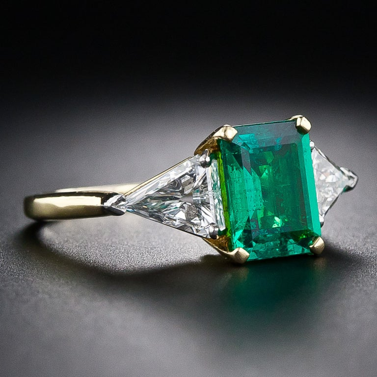 1 80 carat emerald and ring at 1stdibs