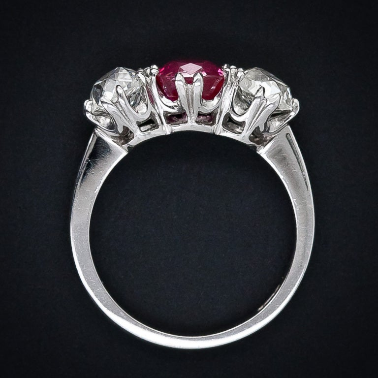 Natural Unheated Burmese Ruby And Diamond Three Stone Ring. Complicated Engagement Rings. Fay Cullen Engagement Rings. Bluestone Engagement Rings. Superhero Rings. Traditional Celtic Wedding Engagement Rings. Recycled Engagement Rings. Endless Love Rings. Rhodium Wedding Rings