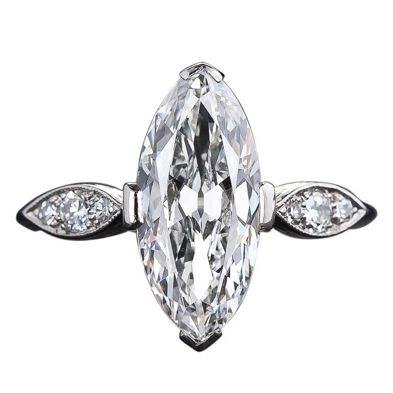 32683219592 furthermore Signature Three Stone Engagement Ring 3 Carat Cushion Center Halo Pave Double Shank Platinum Lvs983cu 3ctcu furthermore 3 Stone Halo Oval Split Shank 2 together with Elegant Princess Diamond Mangalsutra in addition 32417650636. on 5 carat diamond ring