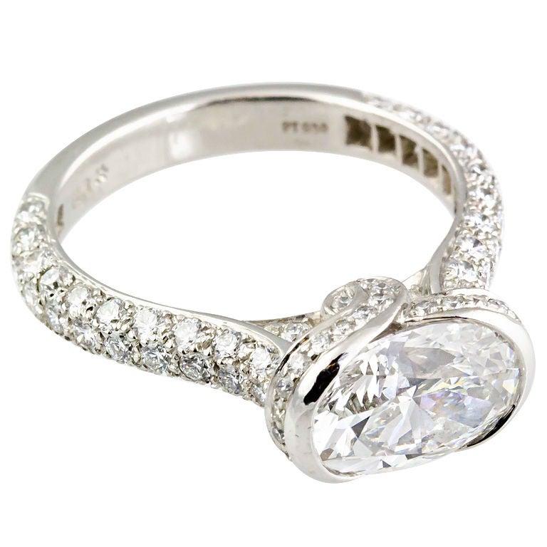 Harry Winston Wedding Band 88 Marvelous Harry winston engagement rings