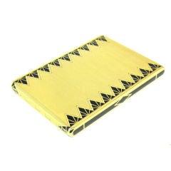 VAN CLEEF & ARPELS 18K Gold Art Deco Cigarette Case