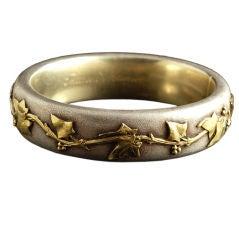 EMILE FROMENT-MEURICE ivy bracelet