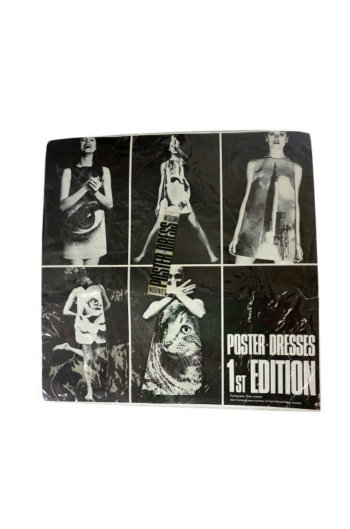 1968 1st Edition Harry Gordon Cat Dress image 8
