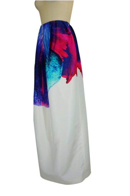 S/S2011 Raf Simons for Jil Sander Skirt image 5