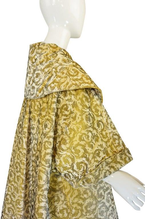 1950s Rare Ceil Chapman Dress & Coat 10