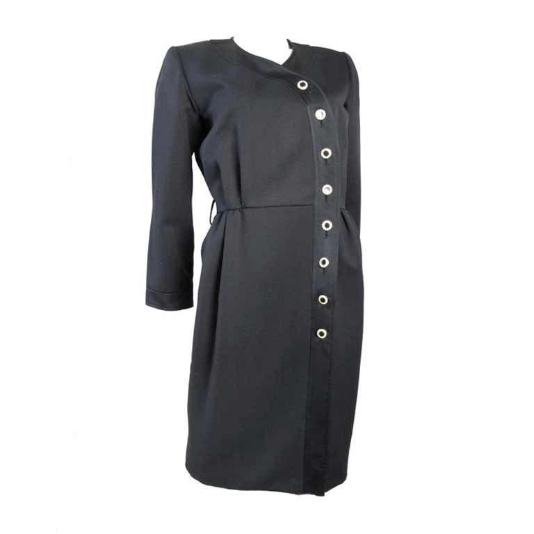 Yves Saint Laurent Cocktail Dress  For Sale