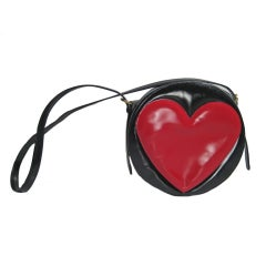 Moschino Heart Bag