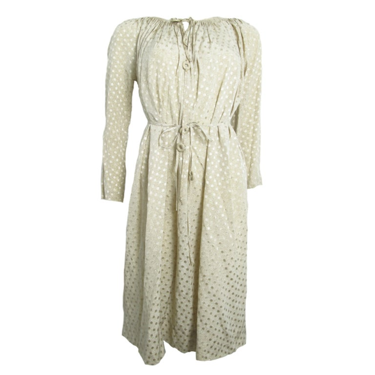 Geoffrey beene sack dress at 1stdibs Fashion designer geoffrey