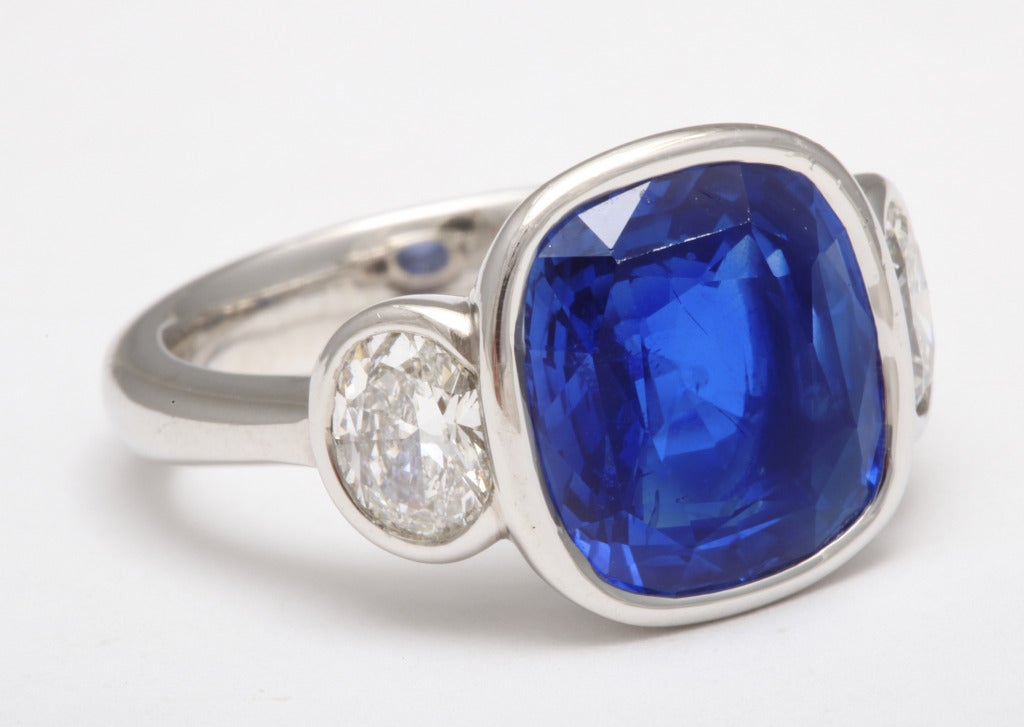 Natural Unheated Ceylon Sapphire Diamond Platinum Ring For. 18 Carat Wedding Rings. Lab Created White Sapphire Wedding Rings. White Topaz Wedding Rings. Tree Branch Engagement Rings. Classic Gold Engagement Rings. Lotr Rings. Hindi Engagement Rings. Mens Flexible Wedding Rings