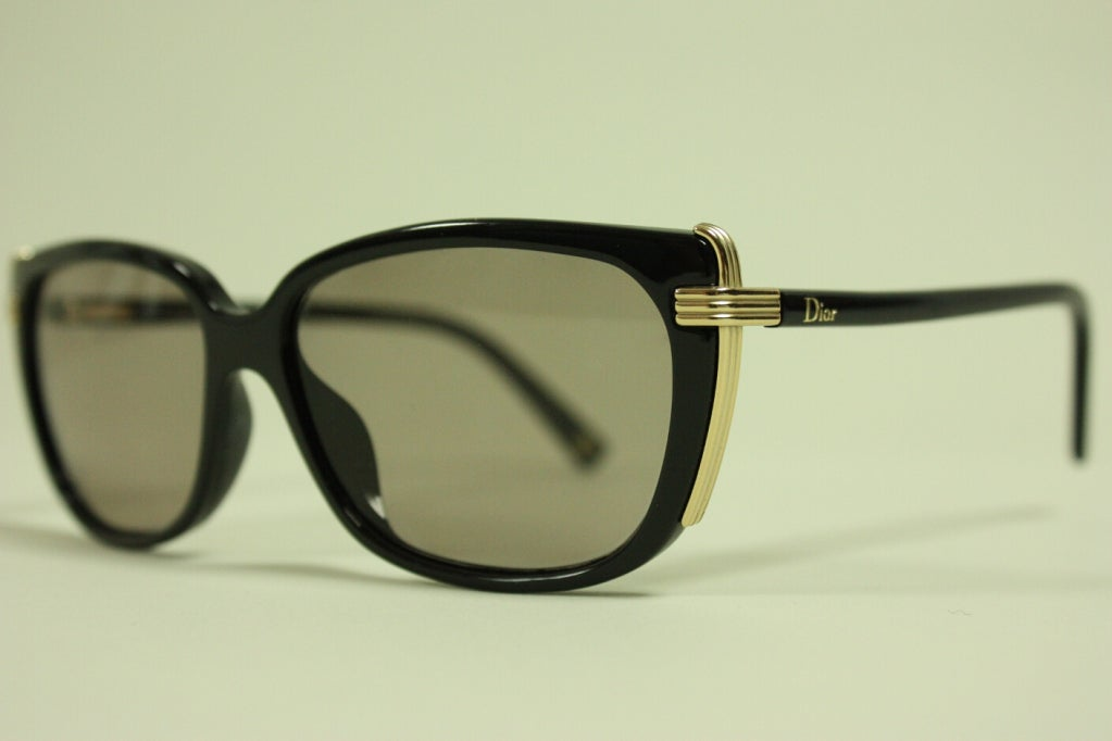1980's Christian Dior Sunglasses 2