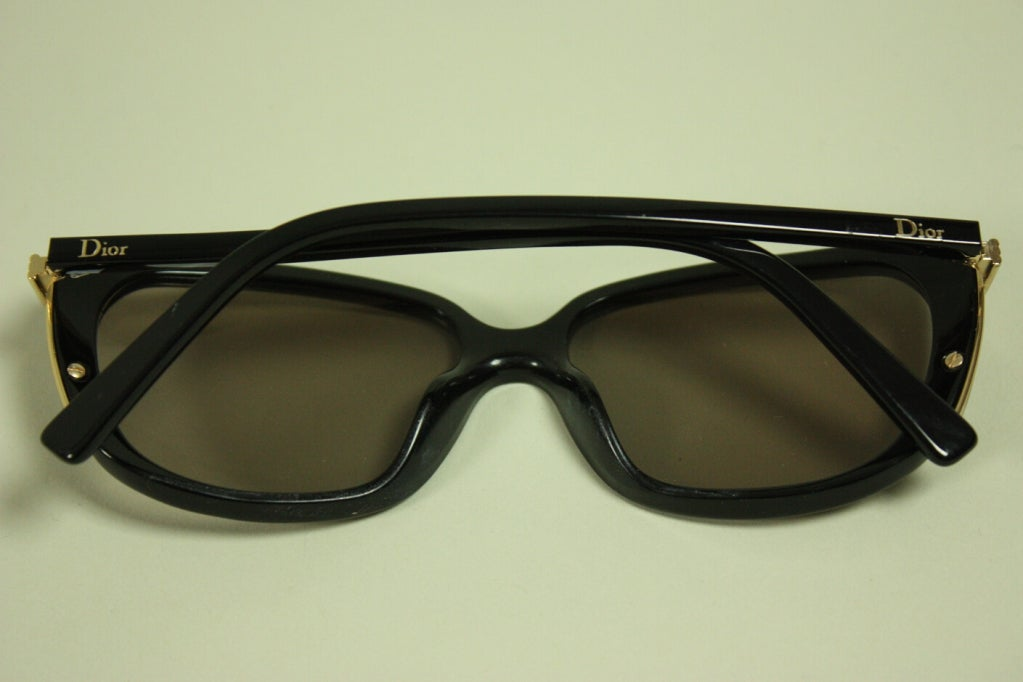 1980's Christian Dior Sunglasses 5