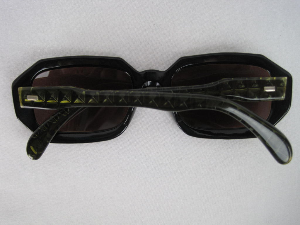 1960's French Sunglasses 2