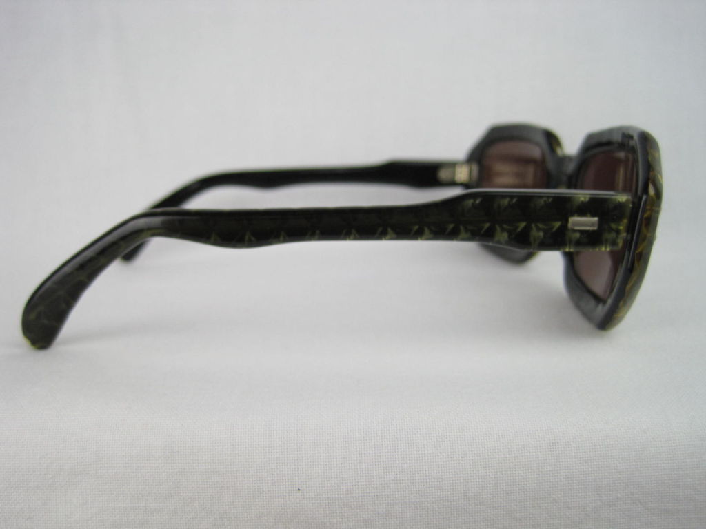 1960's French Sunglasses 3
