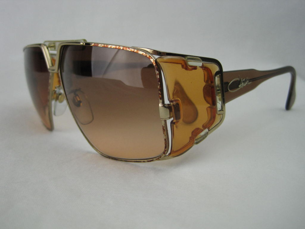 1980 S Iconic Cazal 951 Sunglasses At 1stdibs
