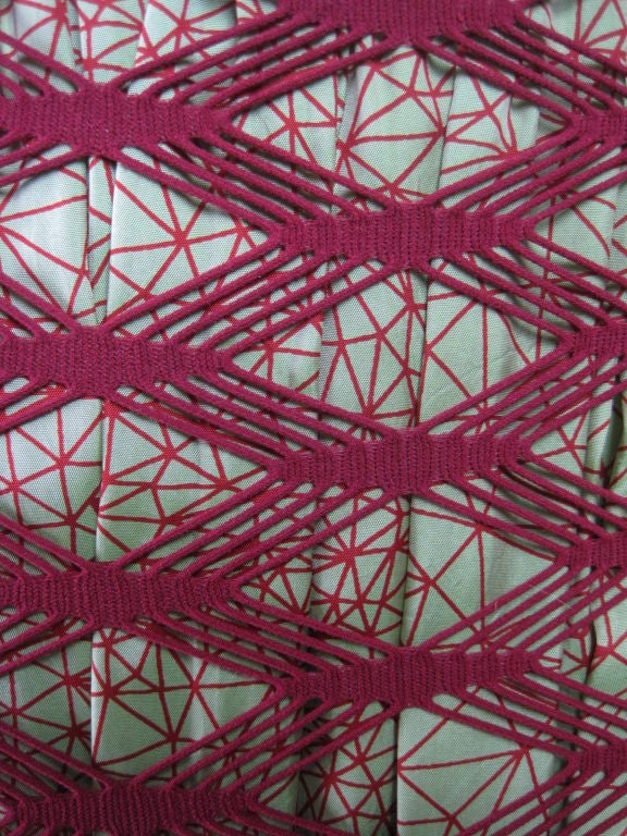 Jean Paul Gaultier Double Layered Skirt 5