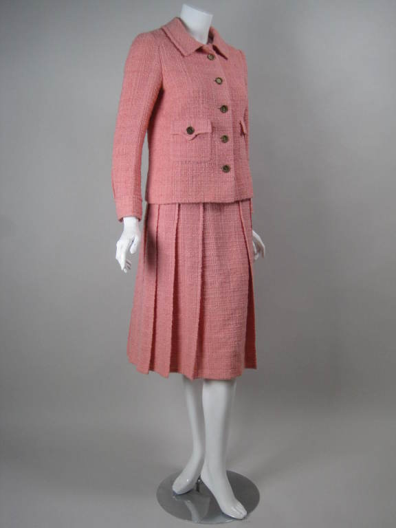 Find great deals on eBay for pink wool womens suit. Shop with confidence.