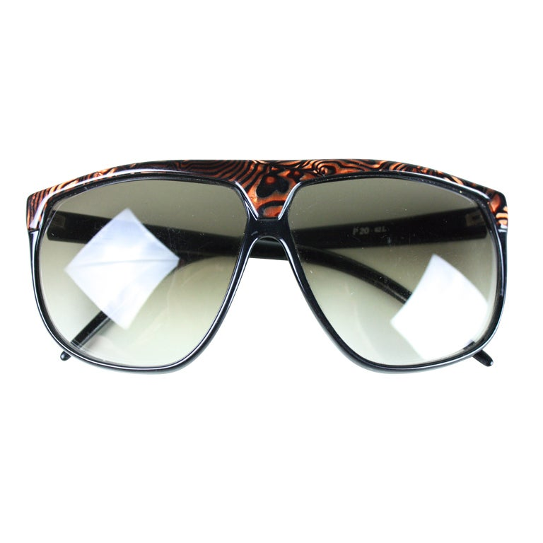 Laura Biagotti Sunglasses 1