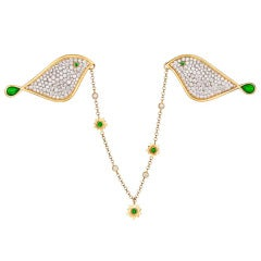 Free Bird Pin/Dress Clip