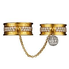Sacro Vincolo Rings